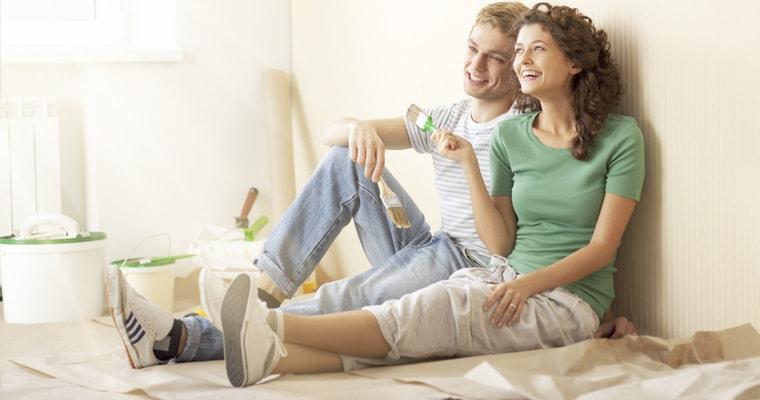 Кредит на ремонт квартиры с низкой процентной ставкой по паспорту