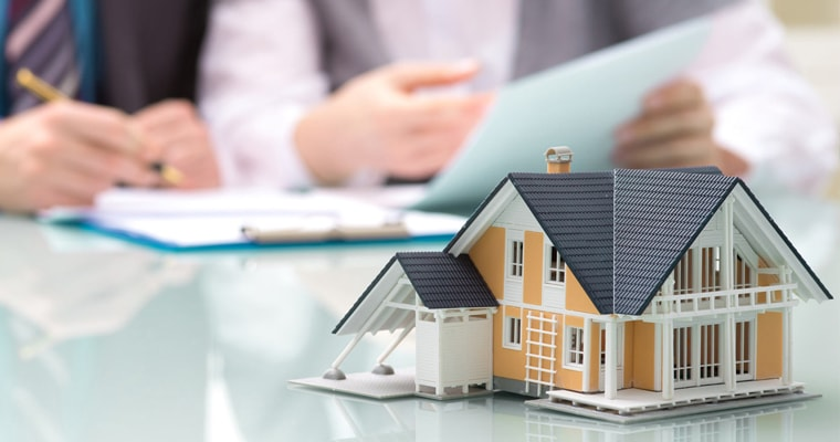 Кредит под залог недвижимости 2017 как получить кредит в банке сбербанк