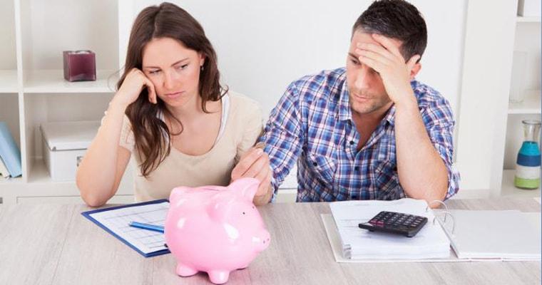 Как взять кредит наличными, чтобы не остаться вечным должником.